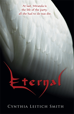 Eternal, Cynthia Leitich Smith