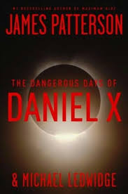The Dangerous Days of Daniel X