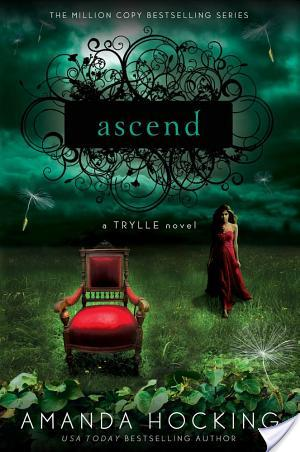 Ascend, Amanda Hocking