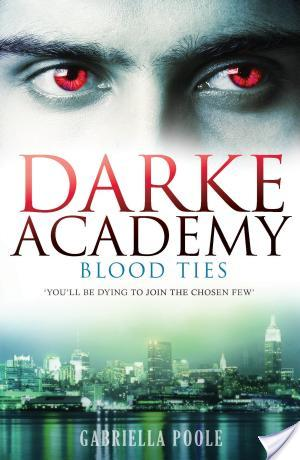 Blood Ties, Gabriella Poole
