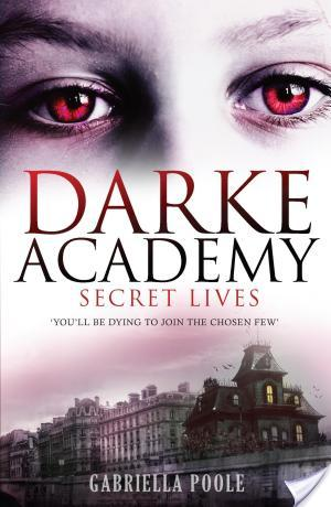 Secret Lives, Gabriella Poole