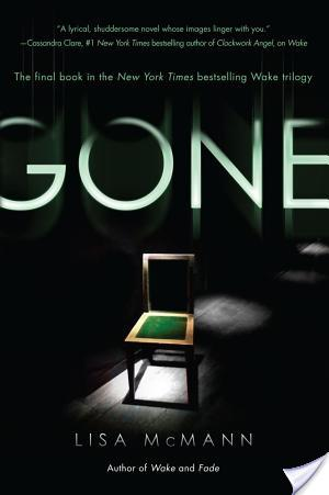 Gone, Lisa McMann