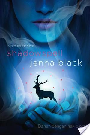 Shadowspell, Jenna Black
