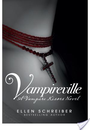 Vampireville, Ellen Schreiber